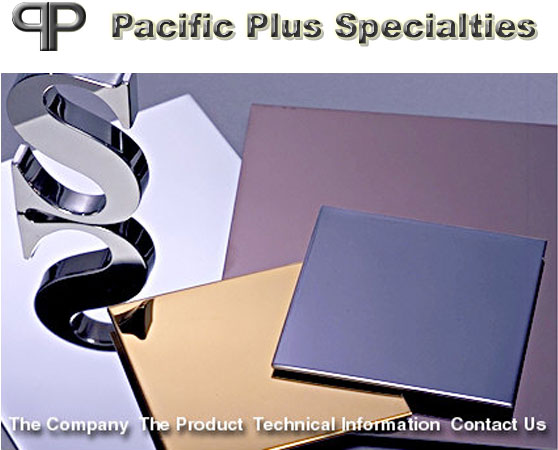 Pacific Plus Specialties